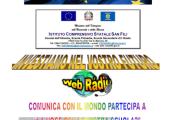 """PON INCLUSIONE SOCIALE - """"Scuol@oltre""""- MODULO """"LA VOCE DELLA NOSTRA SCUOLA2"""""""