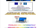 """PON INCLUSIONE SOCIALE - """"Scuol@oltre""""- MODULO """"Connetti@moci"""""""