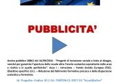 PUBBLICITA' PON INCLUSIONE SOCIALE_Scuol@oltre